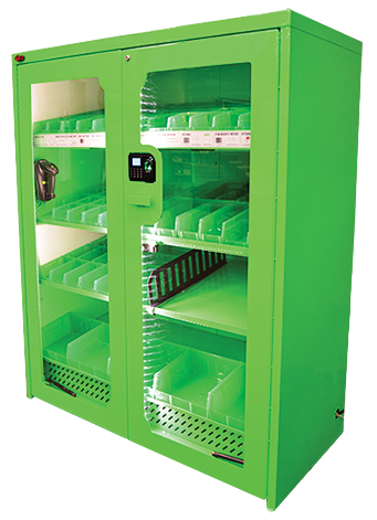 Machine Tool Vending Systems Mro Vending Machines